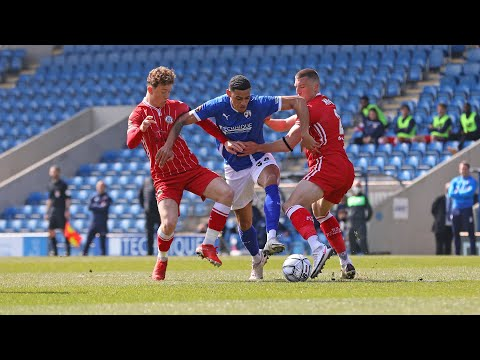 Chesterfield Bromley Goals And Highlights