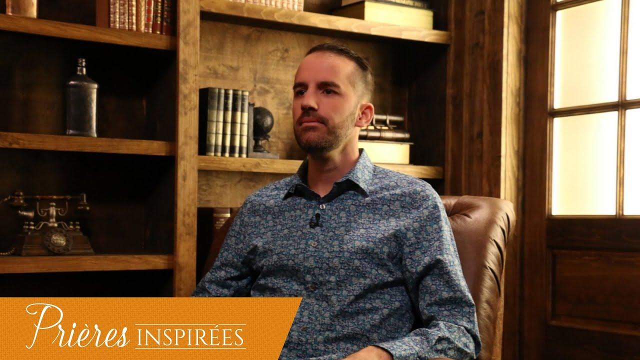 Détresses, persécutions, abattement - Prières inspirées - Jérémy Sourdril
