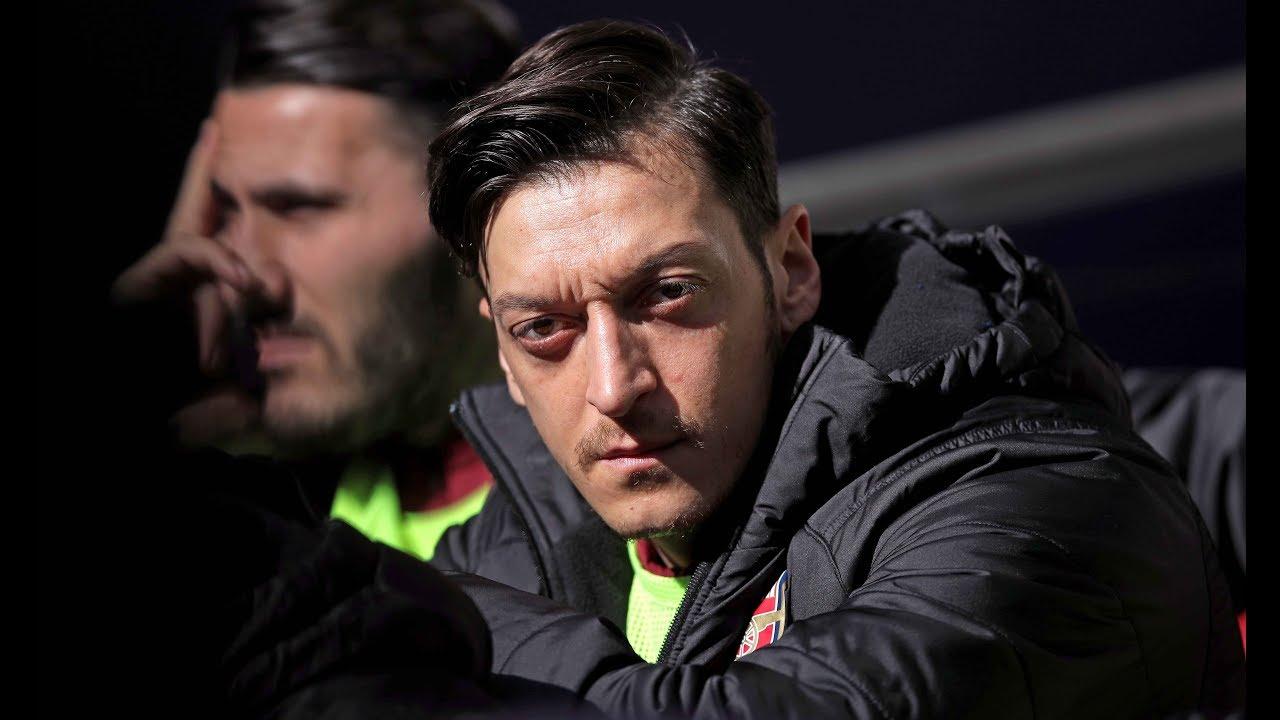 Mesut Özil lädt  Erdogan zu seiner Hochzeit ein