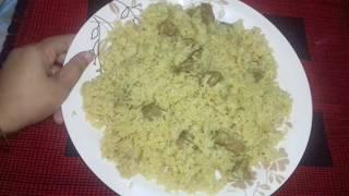 খুব সহজেই রান্না করুন কাচ্চি বিরিয়ানি /kachchi biriani recipe