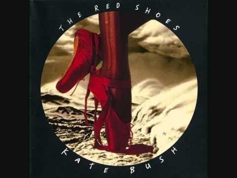 Kate Bush - The Red Shoes Full Album Mp3