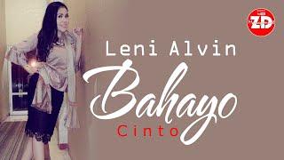 LENI ALVIN DANGDUT MINANG BAHAYO CINTO