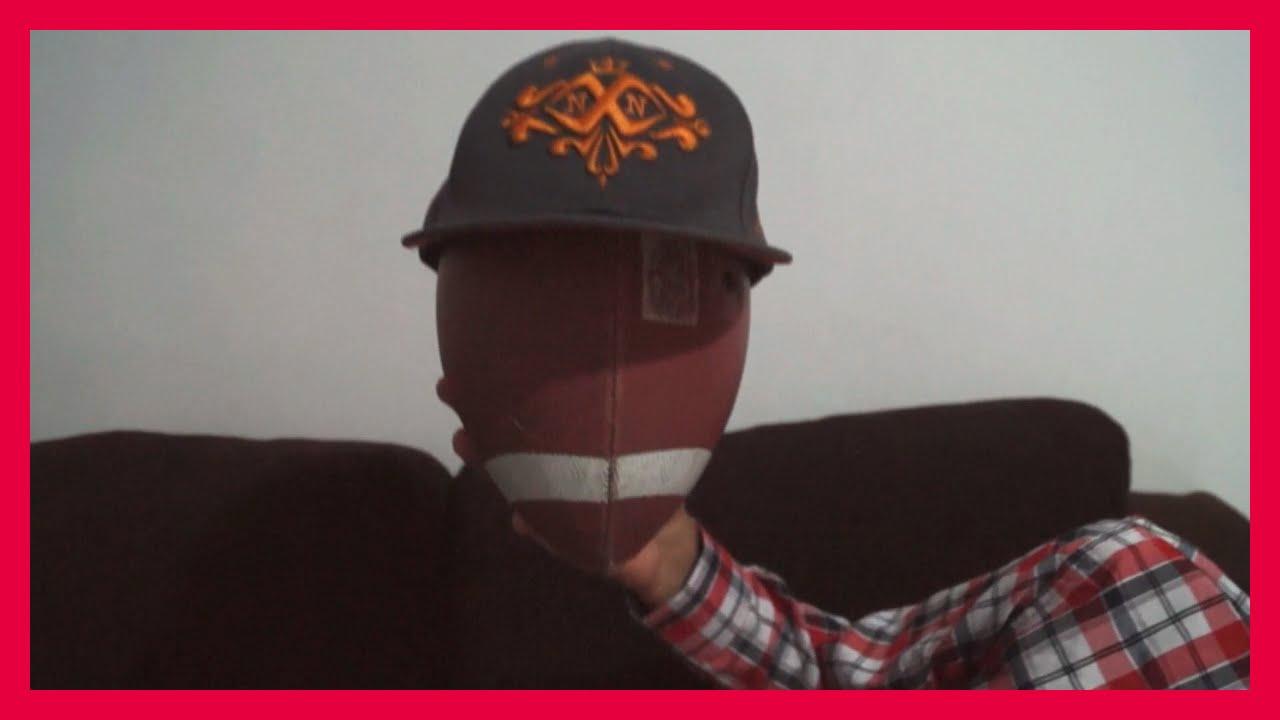 8ec970ebf Allef cabeça de bola de futebol americano - YouTube