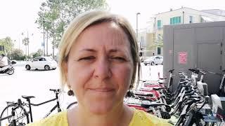"""""""Trasporto bici-bus per agevolare la mobilità tra Vasto e la Marina"""""""