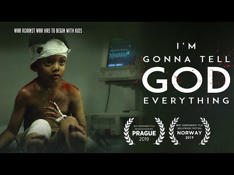 I'm Gonna Tell God Everything | Official Trailer