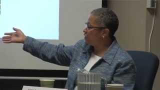 Population Health Panel: 4/15/14 - Marlboro Grad Center