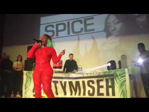 SPICE - SO MI LIKE IT (live in Salento - 23.04.2017)