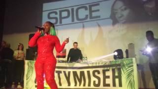 SPICE - SO MI LIKE IT (live in Salento - 23.04.2017)