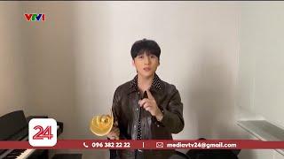 Nghệ sĩ chúc mừng năm mới khán giả của Chuyển động 24h | VTV24