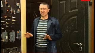 видео двери в Киеве