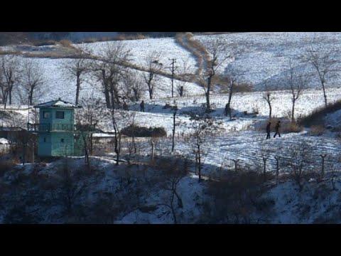 China se protege frente a una potencial crisis con Pyongyang