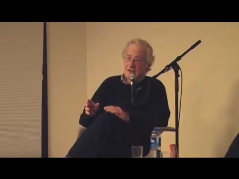 Noam Chomsky - Marxism vs. Leninism