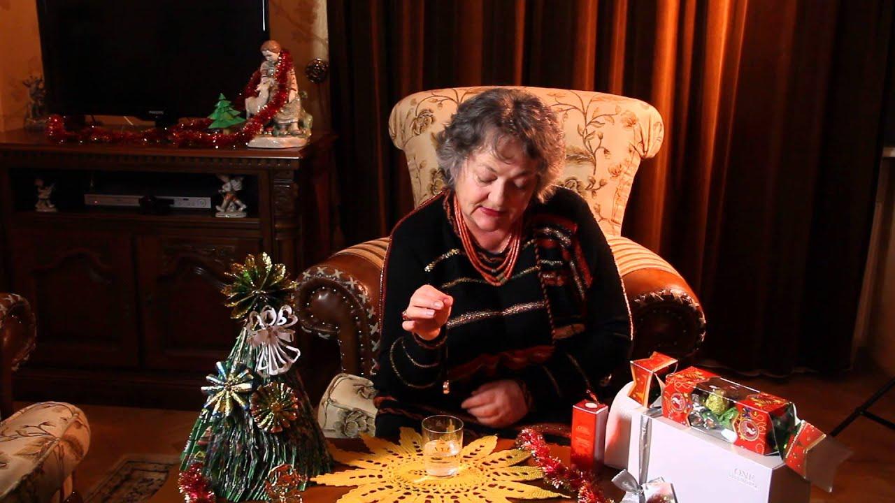 Гадания на рождество дома простые