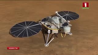 Узнать погоду на Марсе теперь можно онлайн