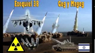 Profecía # 2 Israel Gog y Magog y La tercera Guerra Mundial