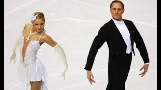 ХХ З.О.И (2006г) Татьяна Навка Роман Костомаров, обязательный танец
