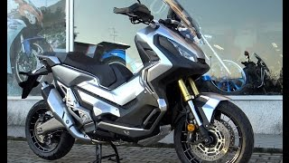 HONDA X-ADV  BEST SELLER