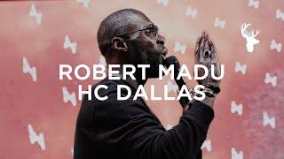 Robert Madu | Heaven Come Dallas 2019 | Full Session