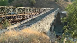 Mit dem Wohnmobil durch Griechenland 2011 (Teil 1)