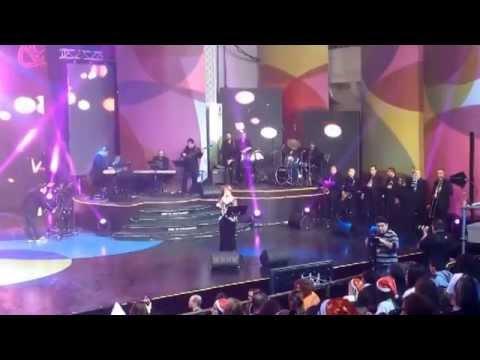 L ISTRINA 2014 - Mro. Joe Brown & The Drop Out Band