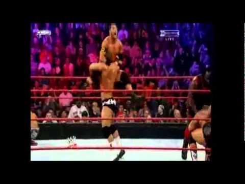 Royal Rumble 2011 Highlights