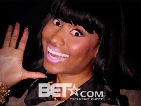 Nicki minaj teeth