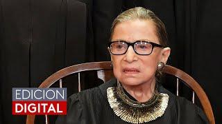 ¿Por qué la nominación del reemplazo de la jueza Ruth Bader Ginsburg es tan importante para Trump?