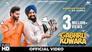 Gabhru Kuwara (Roshan Prince) Mp3 Song Download