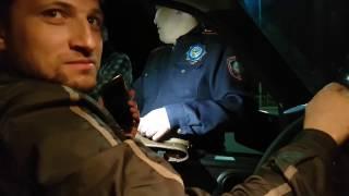 Гаишник лоханулся в Суде как выиграть Суд ГАИ ДПС полиция Казахстан