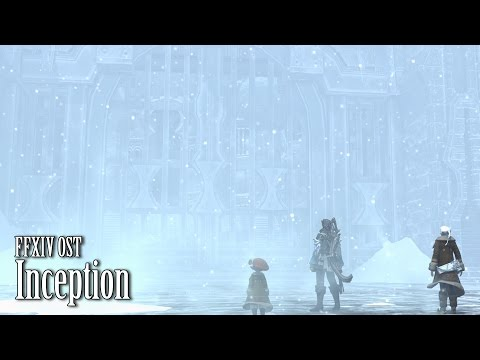 FFXIV OST Entering Ishgard / Heavensward Intro ( Inception )