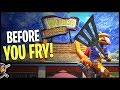 Beef Boss | Patty Whacker | Flying Saucer - Before You Buy - Fortnite