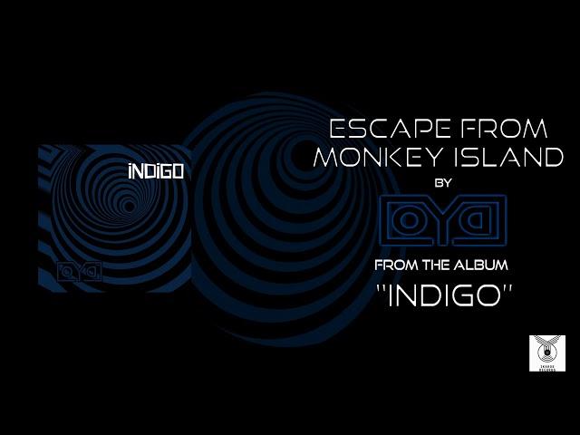 O.Y.D. - Escape From Monkey Island