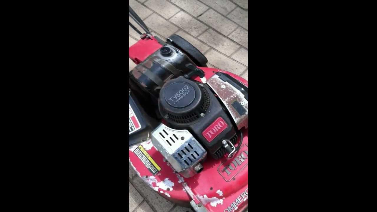 Suzuki  Stroke Lawn Mower Engine Manual