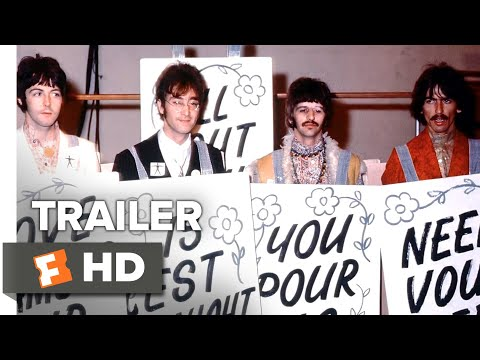 It Was Fifty Years Ago Today! The Beatles Sgt. Pepper & Beyond Trailer #1 (2017) | Movieclips Indie