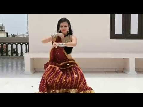 Nagada sang Dance Video | Featuring Khushbu Soni