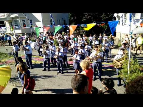 St. Michael Feast 2015