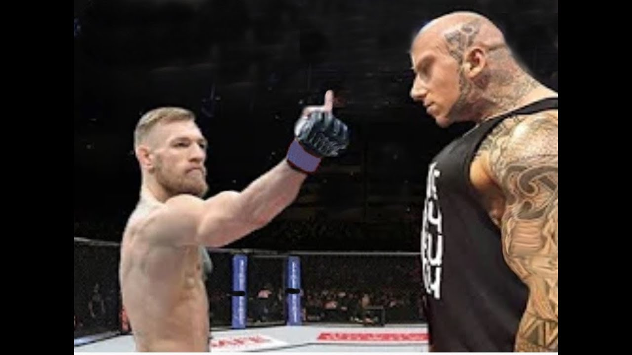 Download Top 20 Small vs Big Fighters knockouts in MMA