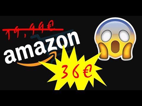 AMAZON PRIME: subida de PRECIO