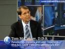 Dr. Tom McCawley - Periodontal Disease and gum disease treatment