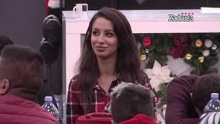 Zadruga 4 - Nikola otkrio da ne želi vezu sa Tarom, bivša je razlog - 03.12.2020.