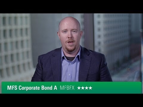 MFS Corporate Bond Uses Credit Risk Wisely