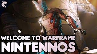 Warframe: Welcome to Warframe Nintennos (New Player Beginner Guide)