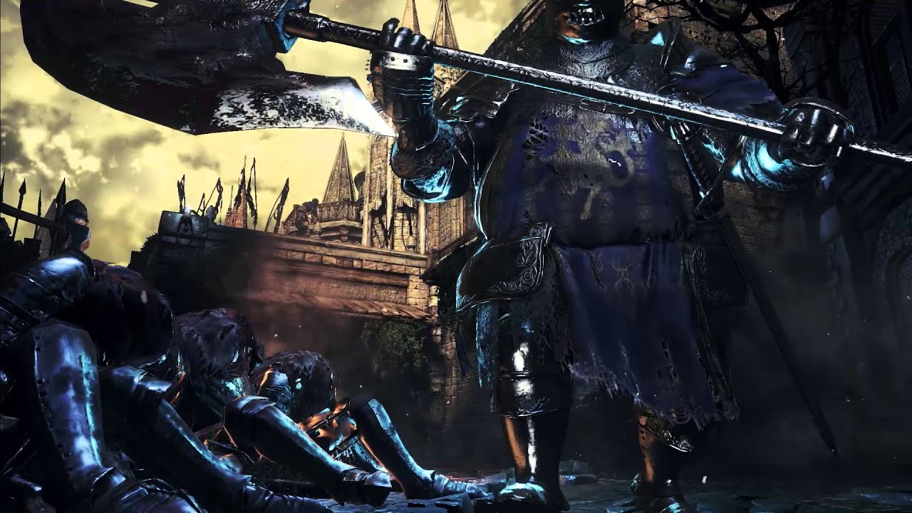 Dark Souls 3 Release Date, News and Update: One of 2016's Best Game ...