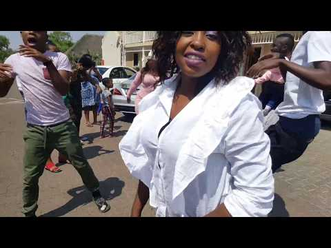 LADY SQUANDA,JAH SIGNAL IN SOUTH AFRICA  MIDLEBAG REALITY TOUR 2017 [SPARKS RECORDZ]