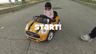 [비밀의공구] BMW i8 / 미니쿠퍼 유아 전동차 b…