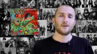 Baixar Earzonfire - 00 - Mastodon