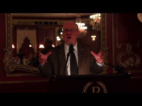 Col. Larry Wilkerson speaks at 2017 VFP convention pt.1