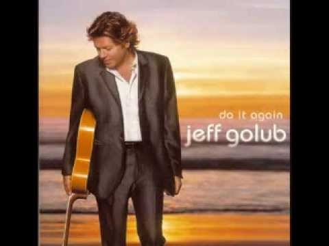 "Jeff Golub ""Do It Again"" - Cold Duck Time"