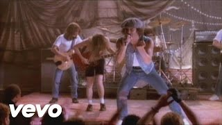 AC/DC - Stand Up (from Fly on the Wall Home Video) thumbnail