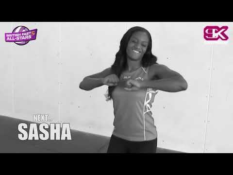 Is it possible to be a superstar netballer? Sasha Corbin thinks so | gal-dem